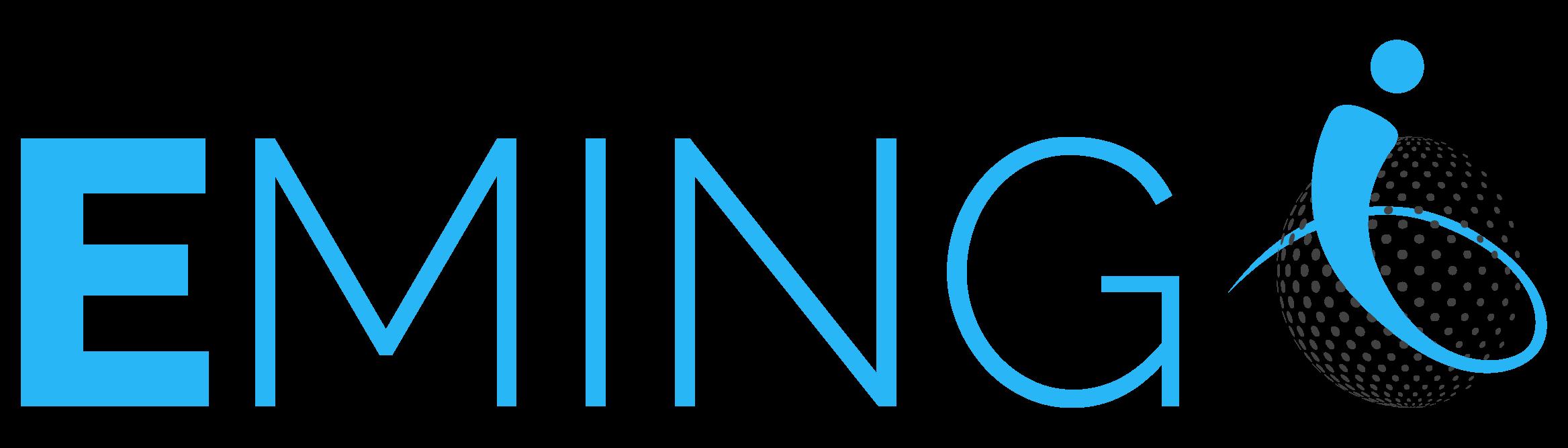 Eming Logo